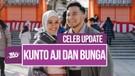 Celeb Update! Kado Terindah Ulang Tahun Poppy Bunga