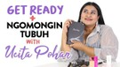 Get Ready with Ucita Pohan - Female Daily