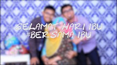 Surgamu Nyata  Ibu #BERSAMAIBU O Channel Video Contest #HARIIBU_OCHANNEL