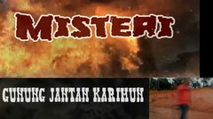 Misteri Gunung Jantan Karimun  TRAILER FILM TERBARU PRODUCED BY ED ROOMPRODUCTION.