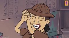 Kartun Lucu Harta Karun Full Episode - Om Perlente - Animasi Indonesia Terpopuler