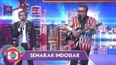 Jarwo Semanget Banget!! Beraninya Bikin Tebak Tebakan Ke Abdel Langsung Di Kick Balik!!   Semarak Indosiar 2020