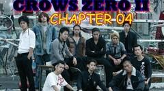 Komik Crows Zero II Chapter 04