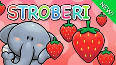 Lagu Anak Indonesia - Stroberi