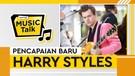 Harry Styles Jadi Member Kedua One Direction yang Puncaki Billboard Hot 100