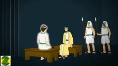 Kisah Nabi Yusuf AS Part 6 - Mimpi Raja Mesir | Kisah Islami Channel
