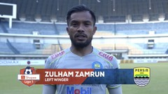 Jangan Lewatkan Laga-Laga Persib Bandung di Lanjutan Shopee Liga 1 2020 yang Ditayangkan Indosiar, O Channel, dan Vidio