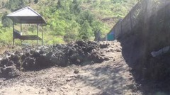 Gunung Batur (1.717 Mdpl)