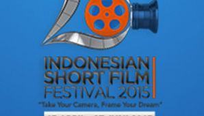 INDONESIAN SHORT FILM FESTIVAL 2015