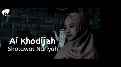SHOLAWAT NARIYAH Bikin Sedih - Ai Khodijah (El Mighwar Official) | Pitch Music