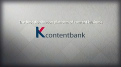 about Kcontentbank (under 1 min :-)