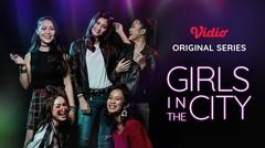 Teaser - Girls in The City