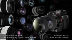 Kamera Mirrorless Sony Terfavorite Versi Doss 2018
