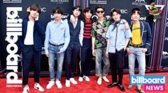BTS Mendebutkan 'The Black Swan' di 'Late Late Show,' Dua Lipa dijatuhkan oleh Twitter & Banyak Lagi!  | Billboard News