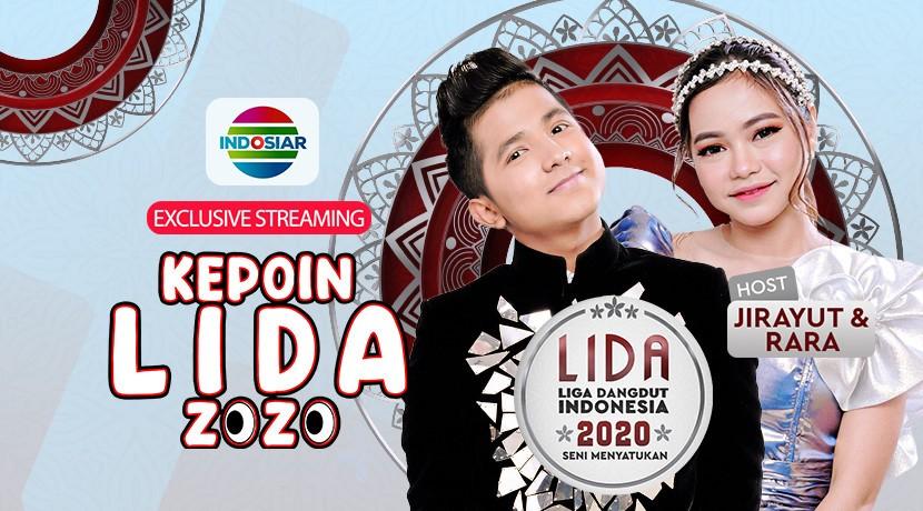 KEPOIN LIDA ZOZO #152 cover