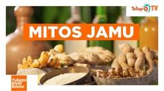 MITOS MANFAAT JAMU #YUKEPOMYTHBUSTER