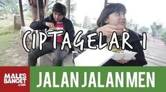 [INDONESIA TRAVEL SERIES] Jalan2Men 2014 - Ciptagelar - Episode 12 (Part 1)