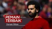 11 Pemain Terbaik Premier League Musim Ini