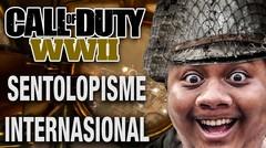 SENTOLOPISME - CALL OF DUTY WW2