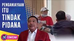 Viral Video Orangtua Pasien Aniaya Perawat di Palembang, Dilihat dari Kaca Mata Hukum