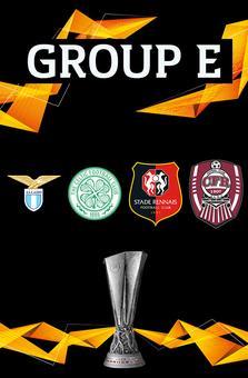 Penyisihan Grup E   Liga Europa 2019/2020