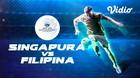 Full Match - Singapura 3 VS Filipina 2   Piala AFF U-15 2019