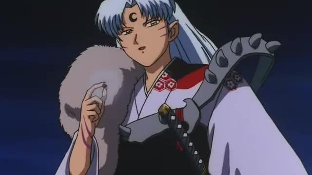 Inuyasha Tetsusaiga The Phantom Sword Vidio Com