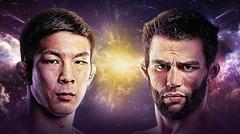Koyomi Matsushima vs. Garry Tonon - ONE Championship Trailer