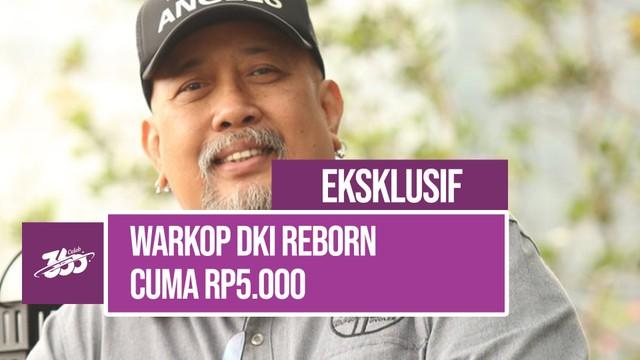 Streaming Eksklusif! Indro Warkop: Nonton Warkop DKI ...