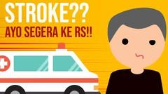 Apa itu Penyakit Stroke?