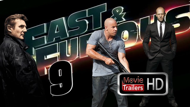 Fast and furious 9 Trailer 2018 HD