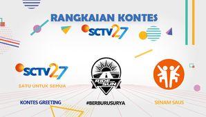 Kontes HUT SCTV 27