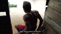 THE BAJAU - Trailer