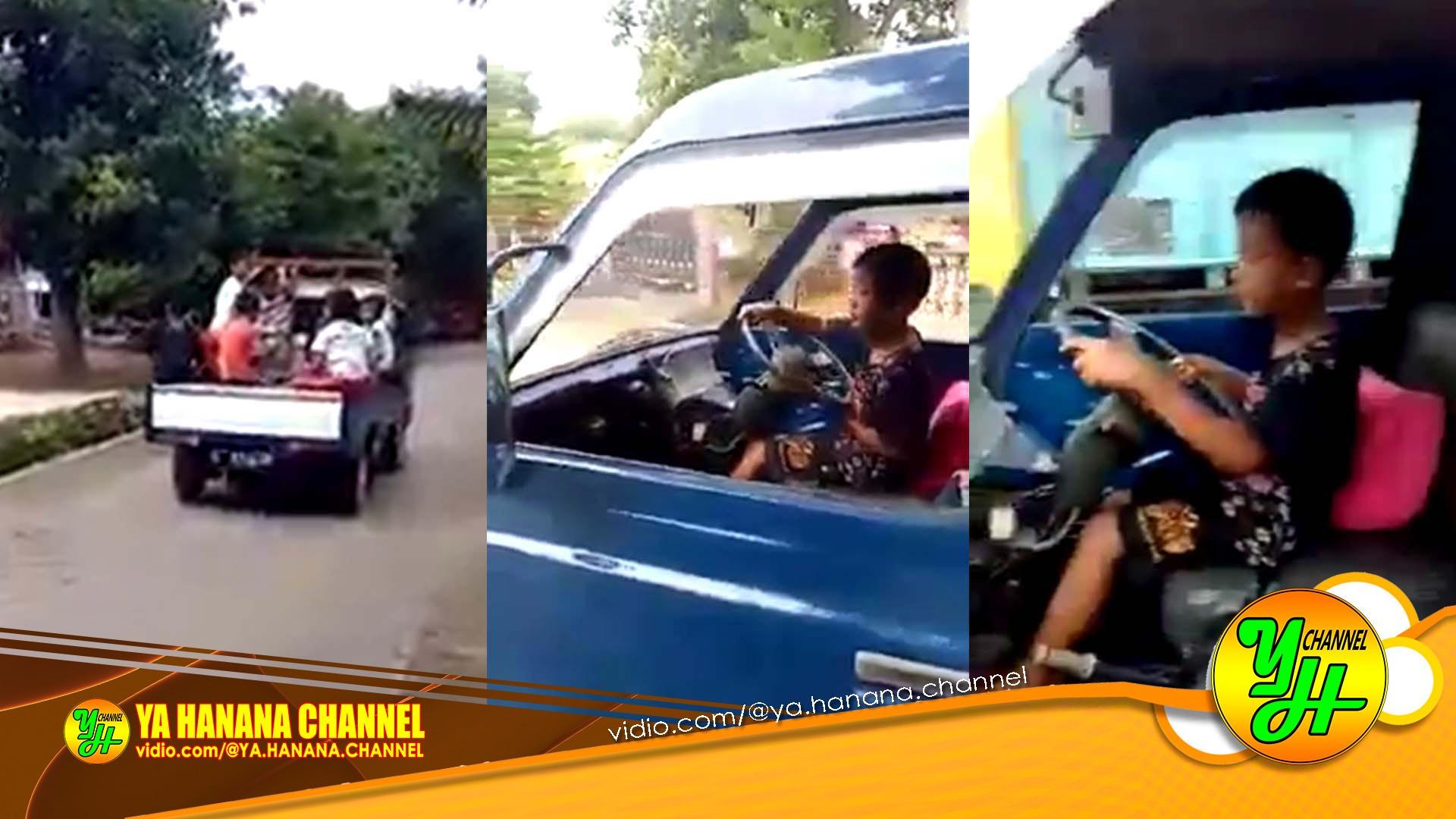 52 Gambar Mobil Untuk Anak Kecil HD