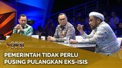 OPSI METRO TV - EKS ISIS- YANG PERGI, PERLUKAH KEMBALI