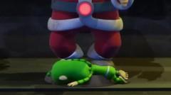 Alien Monkeys - Dance of Santa Claus