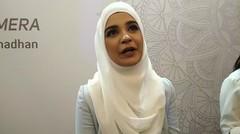 Tips Puasa untuk Ibu Menyusui Ala Shireen Sunkar