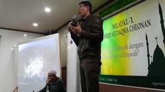 Wow !! POLISI Korea Pandai Berbahasa Indonesia