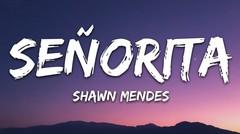 Shawn Mendes, Camila Cabello - Senorita (Lyrics)