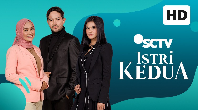 Live Streaming SCTV TV Online Indonesia