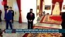 Anugerah Tanda Jasa untuk Fadli Zon dan Fahri Hamzah, Jokowi: Berbeda Politik itu Wajar
