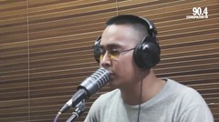 Ben Sihombing on Love Is In The Air | Sama-Sama Menunggu