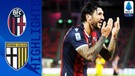 Match Highlight | Bologna 4 vs 1 Parma | Serie A 2020