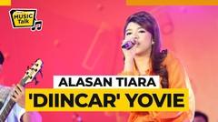 Tiara Andini 'Diincar' oleh Yovie Widianto Sejak Berkompetisi di Indonesian Idol