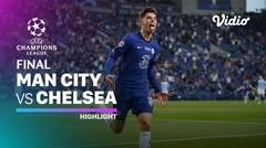 Highlight - Manchester City vs Chelsea I UEFA Champions League 2020/2021