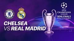 Full Match - Chelsea  vs Real Madrid I UEFA Champions League 2020/2021
