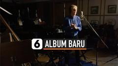 PAUL MCCARTNEY RILIS ALBUK BARU 11 DESEMBER 2020