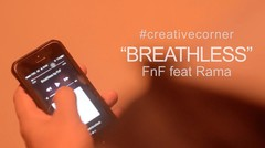 "Eps 59th - ""Breathless"" by FnF feat Rama"