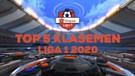 Luar Biasa! Inilah Top 5 Klasemen Sementara Shopee Liga 1 2020