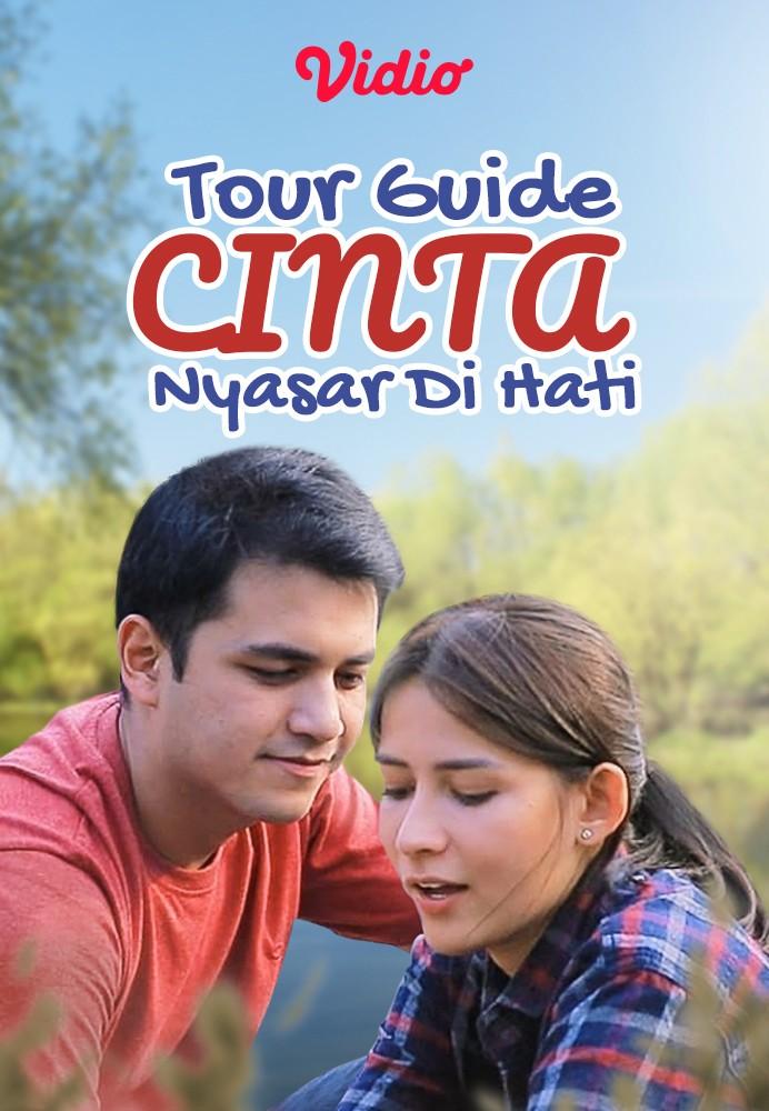 Tour Guide Cinta Nyasar di Hati
